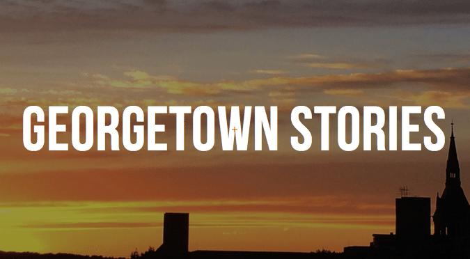 Georgetown Stories Screenshot